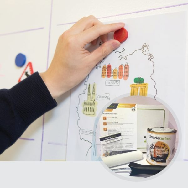 smart-magnetic-paint-in-use-with-kit-on-display
